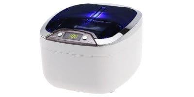 Test 7 nejlepších ultrazvukových čističů 2021