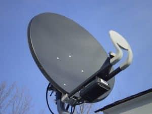 satelitní přijímač - tipy