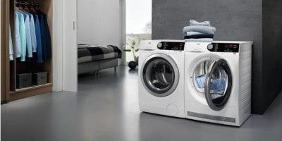 Nejlepší sety pračky a sušičky – testy, recenze a rady jak vybrat