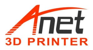 3D tiskárna Anet