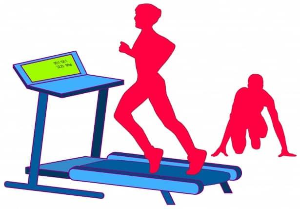 běžecký pás tipy a rady