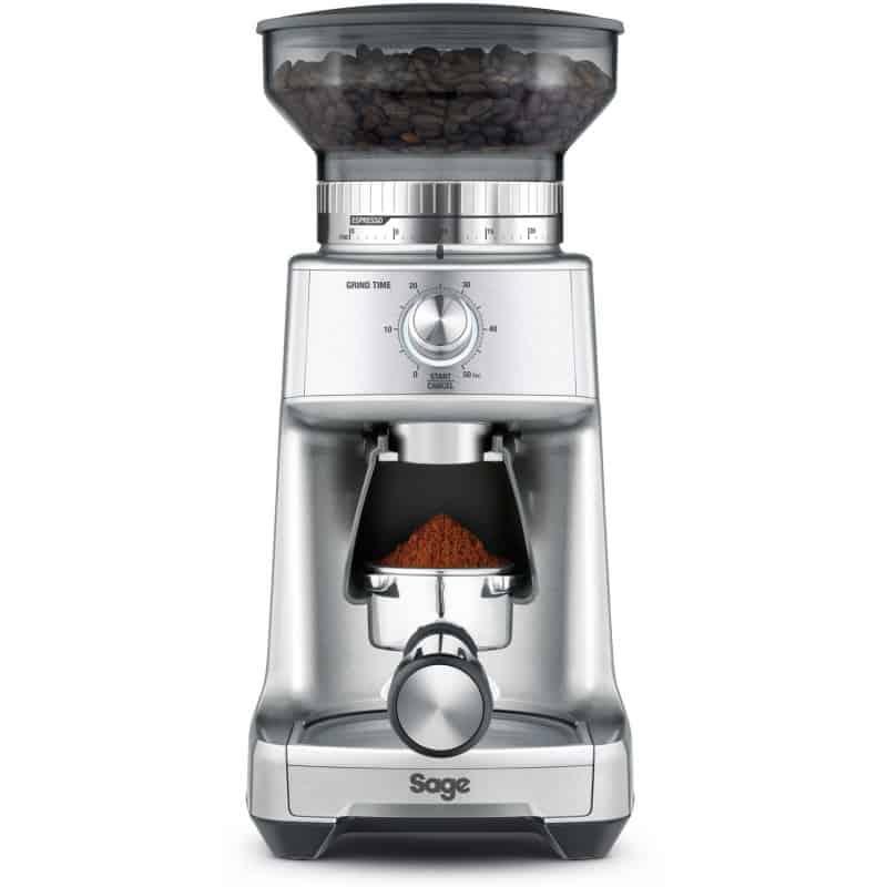 Elektrický mlýnek na kávu - recenze a zkušenosti