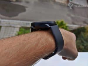 test chytrých hodinek Samsung Galaxy Watch Active 2