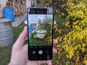 Xiaomi Redmi Note 8 Pro recenze