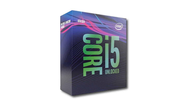 rady jak vybrat procesor