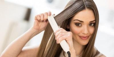 Test žehliček na vlasy – Srovnání a rady jak vybrat