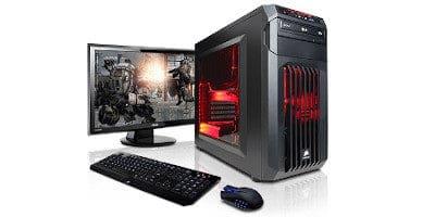 Nejlepší herní PC sestavy – recenze, návody a rady jak sestavit PC