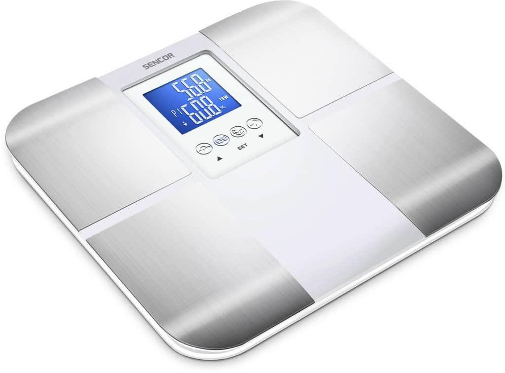 Osobní váha Sencor recenze a zkušenosti