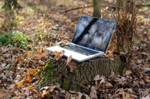 Wi-Fi extender venkovní použití