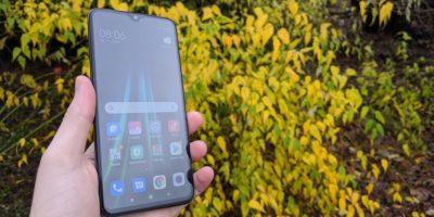 Recenze Xiaomi Redmi Note 8 Pro