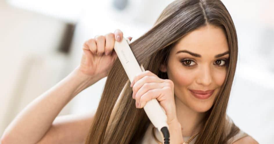 Žehlička vlasů