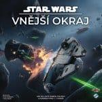 recenze ADC Blackfire Star Wars Vnější okraj