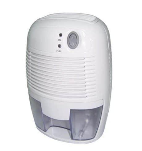adsorpční typ odvlhčovače vzduchu