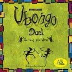 recenze Albi Ubongo Duel souboj pro dva