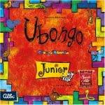 Recenze Albi Ubongo Junior