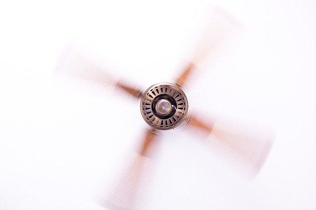 Chladící výkon mobilní klimatizace - informace