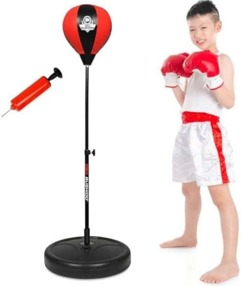 boxovací pytel pro děti