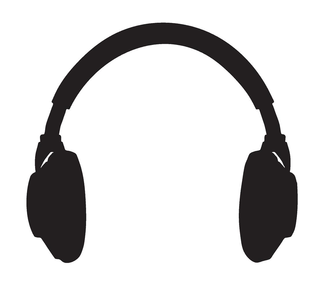 technické parametry bezdrátových sluchátek