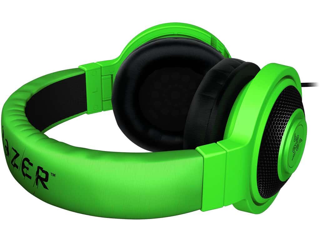herní sluchátka Razer - recenze a test