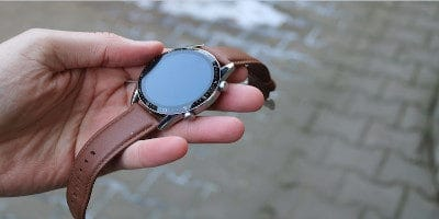 Recenze chytrých hodinek Huawei Watch GT 2
