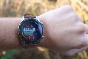 Recenze a test chytrých hodinek Huawei Watch GT 2