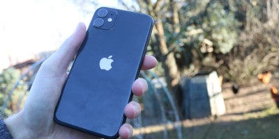 Recenze Apple iPhone 11