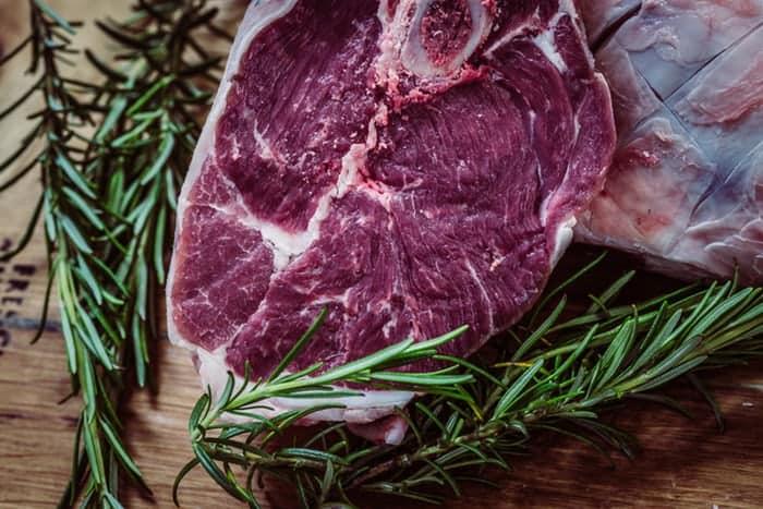 maso pro mletí