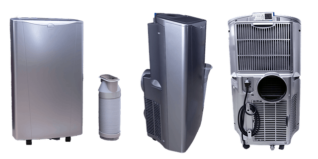 Jak vybrat mobilní klimatizaci - návod
