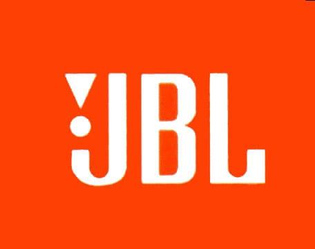 bezdrátová sluchátka JBL
