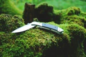 survival nože