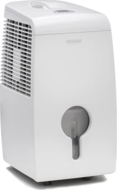 kondenzační typ odvlhčovače vzduchu