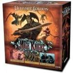 recenze Mage Knight Ultimátní edice