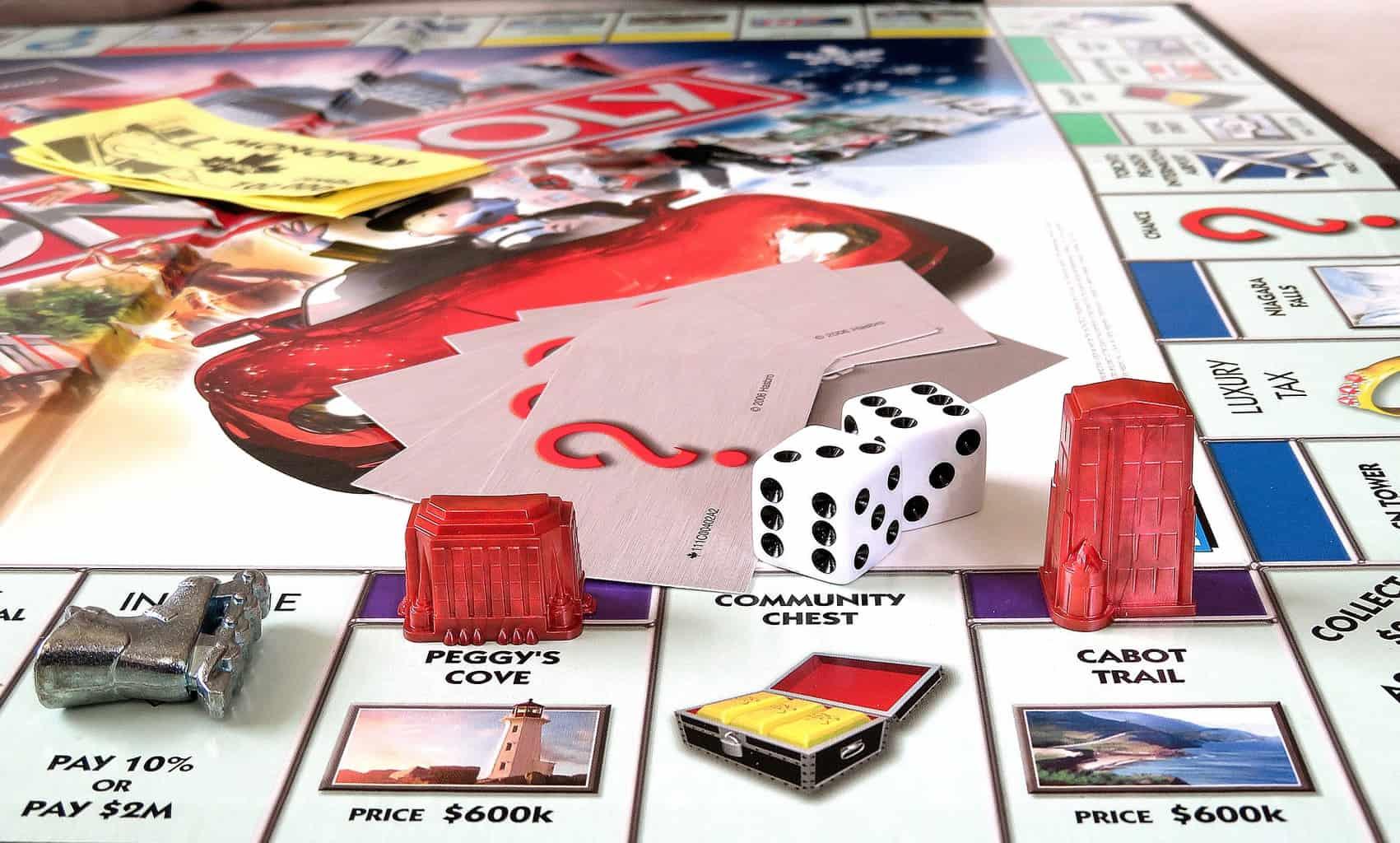stolní hry