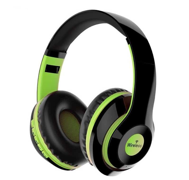Náhlavní sportovní sluchátka testy a recenze