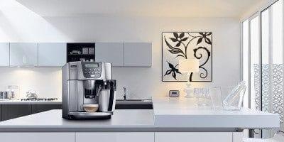 Kávovary DeLonghi – velké srovnání a testy kávovarů