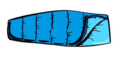 Nejlepší spací pytle – recenze a návody jak vybrat spacák