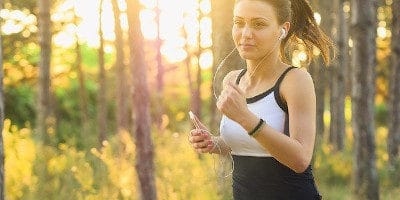 Recenze nejlepších sportovních sluchátek nejen na běhání