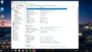 Recenze Asus ZenBook 14 (UX434FL) - systém