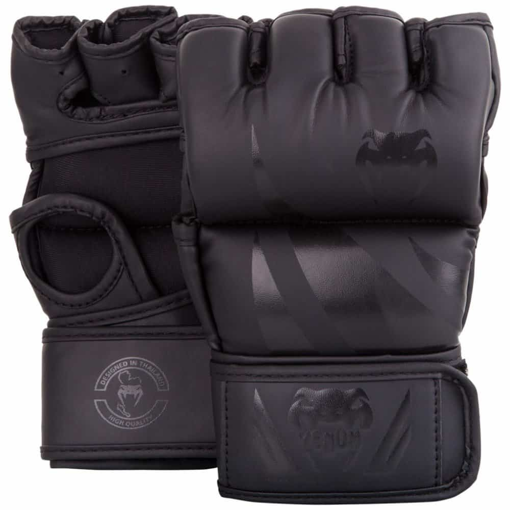 mma boxovací rukavice
