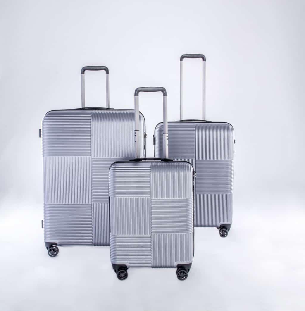 sety kufrů