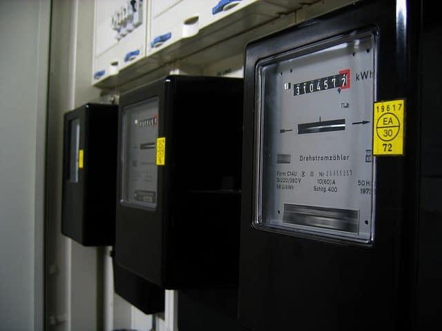 Náklady na elektřinu průtokový ohřívač vody