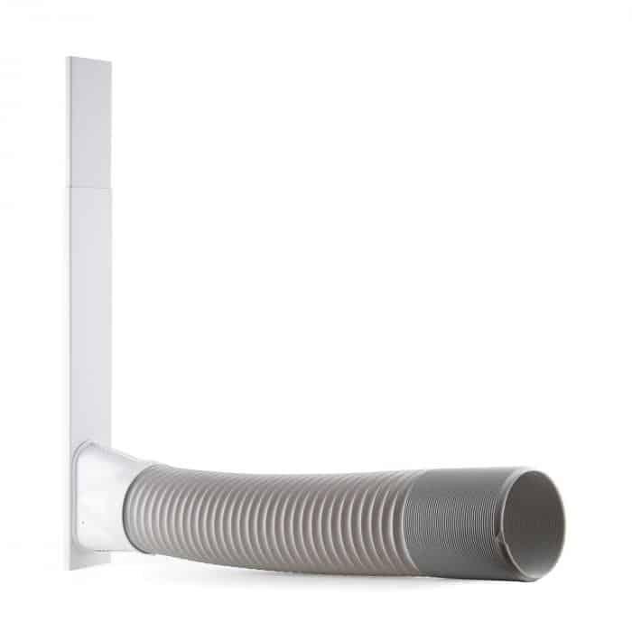 Těsnění oken pro mobilní klimatizace - tipy