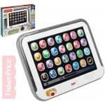 recenze Mattel Fisher Price Smart Stages naučný tablet