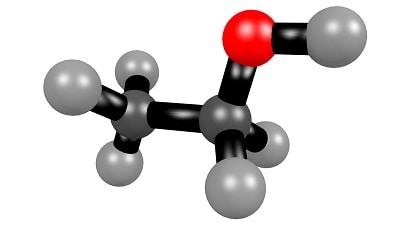 biolíh molekula