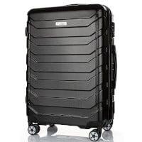 Nejlepší cestovní kufry – recenze a tipy jak vybrat kufr na kolečkách