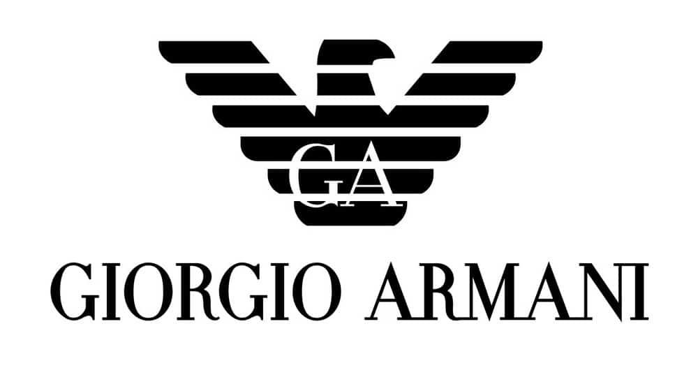 parfémy Giorgio Armani