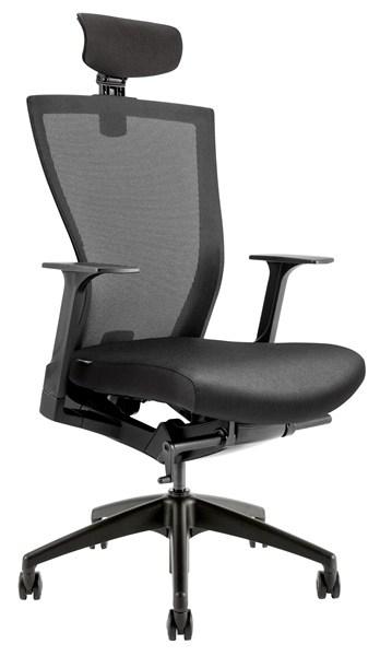 Jak vybrat kancelářskou židli - rady