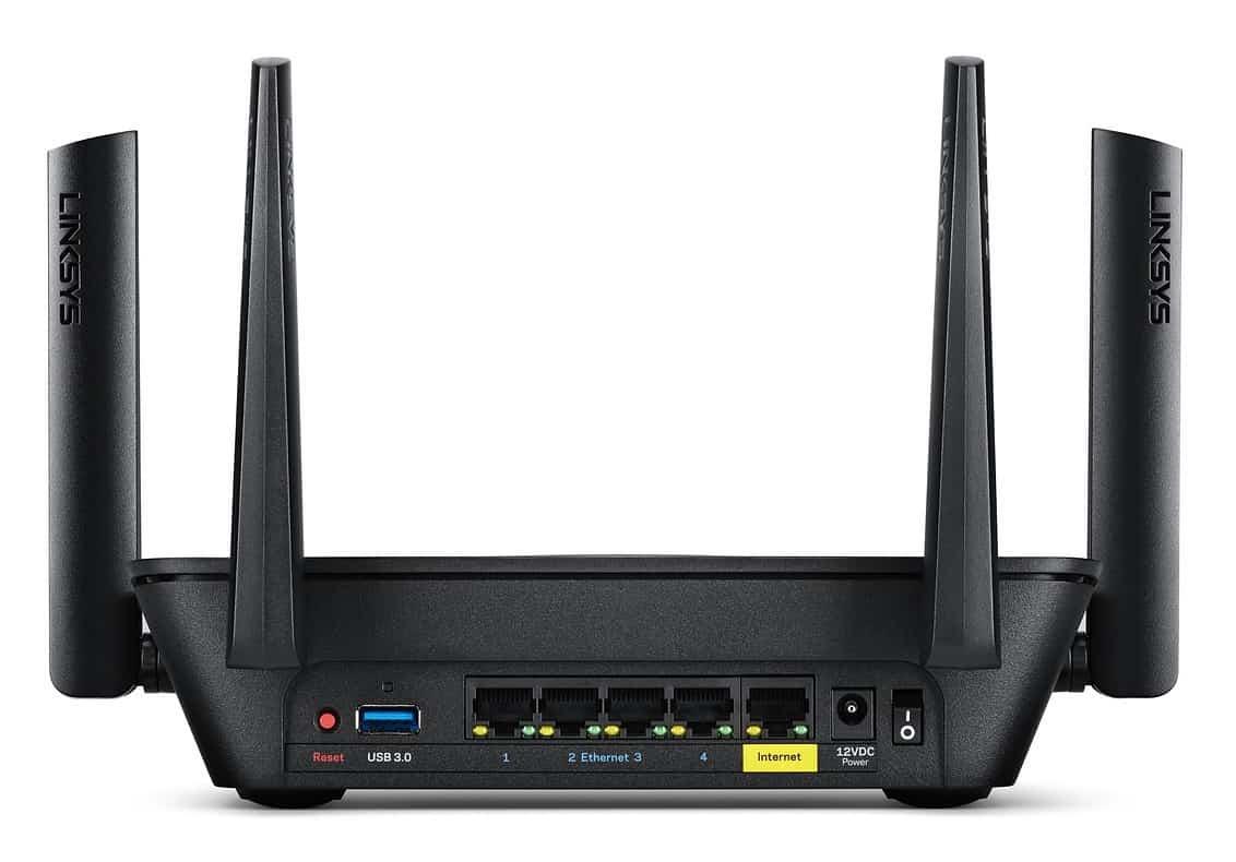 jak vybrat správně router