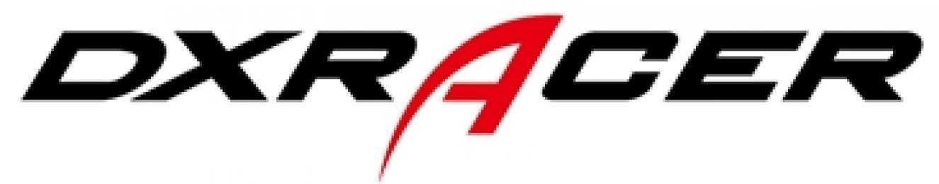 test kancelářská židle DX Racer