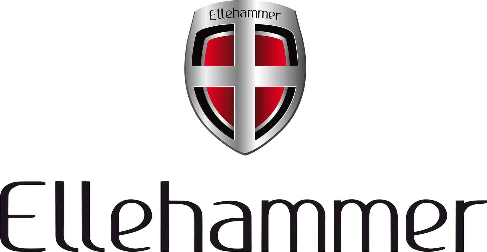 Kufr značky Ellehammer testy